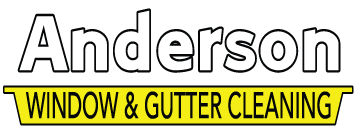 Anderson Window & Gutter Cleaning